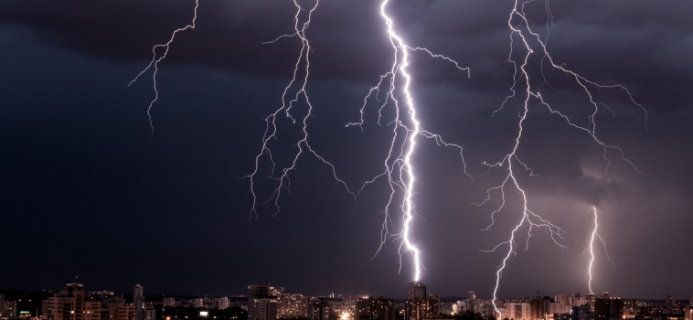 What You Need to Know About Lightning Safety