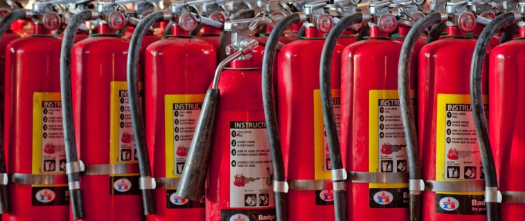 Everything you need to know about Fire Extinguishers