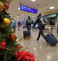 Traveling Safely This Holiday Season
