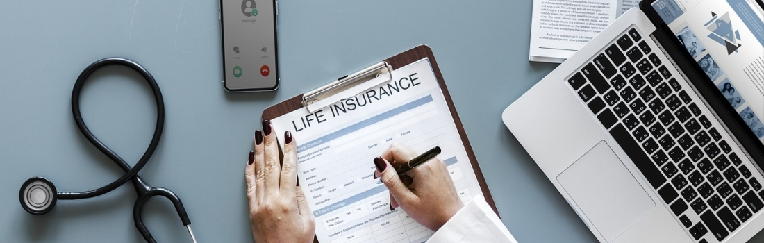 Let's Talk About Life Insurance